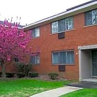 Amber's Starr Apartments - Royal Oak, MI 48073