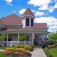 Mansions at Technology Park - Rensselaer, NY 12144