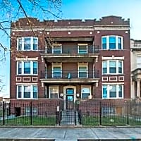 6033 S Vernon- Pangea Real Estate - Chicago, IL 60637