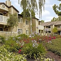 Amberwood Apartments - San Jose, CA 95131