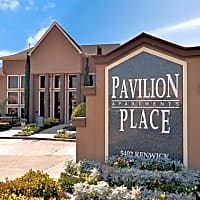 Pavilion Place - Houston, TX 77081