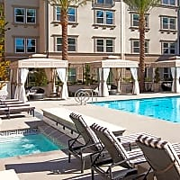 The Carlyle - Irvine, CA 92612