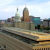 Lansing Tower - Lansing, MI 48933