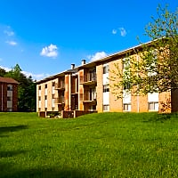 Security Park Apartments - Windsor Mill, MD 21244