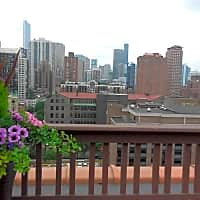 Dearborn Plaza Apartments - Chicago, IL 60610