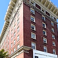 St. Francis Apartments - Louisville, KY 40202