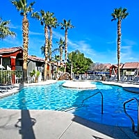St. Lucia Apartment Homes - Las Vegas, NV 89128