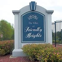 Villas at Friendly Heights - Decatur, GA 30035