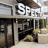 Spectrum South End Luxury Apartments - Charlotte, NC 28203