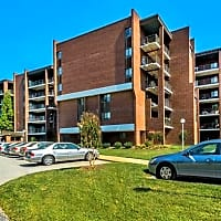 The Residences At Pomona Park - Pikesville, MD 21208
