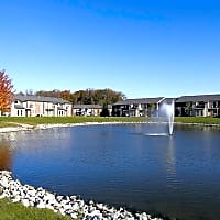 Greenfield Village Apartments - Greenfield, IN 46140
