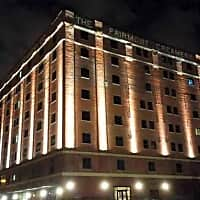 The Fairmont - Buffalo, NY 14203