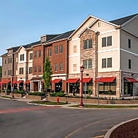 Rochester Village At Park Place - Cranberry Township, PA 16066