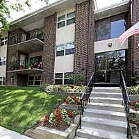 McDonogh Village Apartments & Townhomes - Randallstown, MD 21133