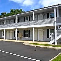 Stay-Over Apartments - Hampton, VA 23669
