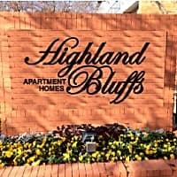 Highland Bluffs - Dallas, TX 75228