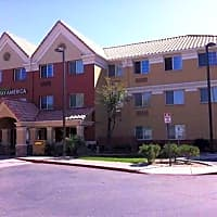 Furnished Studio - Phoenix - Airport - Tempe - Tempe, AZ 85281