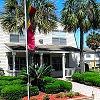 The Plaza Apartments - Jacksonville, FL 32277