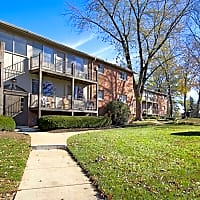 Layton Hall Apartments - Fairfax, VA 22030