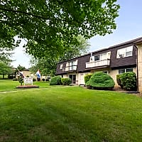 Mansfield Village Apartments - Hackettstown, NJ 07840