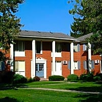 Cambridge Apartments - Dearborn Heights, MI 48127