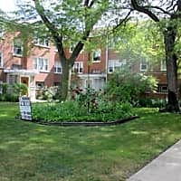 Kimball Apartments - Chicago, IL 60625