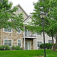 Graham Hill Apartments - Mechanicsburg, PA 17055