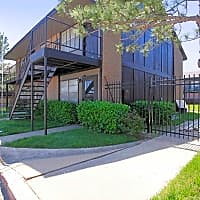 Sunwood Apartments - Tulsa, OK 74129