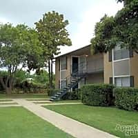 Langtry Village Apartments - New Braunfels, TX 78130