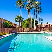 Tanque Verde Apartment Homes - Tucson, AZ 85715