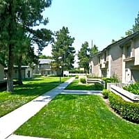 Palm Village Apartments - Redlands, CA 92374