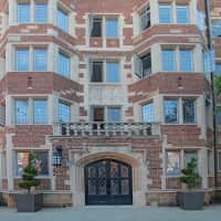 Cambridge Oxford Apartments - New Haven, CT 06510