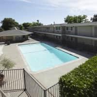 Dover Park Apartments - Fairfield, CA 94533