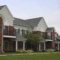 Westbury Apartments - Howell, MI 48843