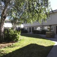 Whitman Villa Townhomes - Hayward, CA 94544