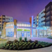 Gateway West Apartments - Charlotte, NC 28202