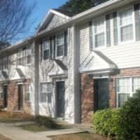 Liveoak Plantation Townhomes - Savannah, GA 31406