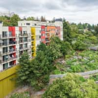 Metropolitan Park - Seattle, WA 98104