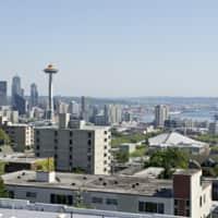Seattle Urban Apartments - Seattle, WA 98109