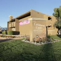 Cottonwood Creek - Tucson, AZ 85716