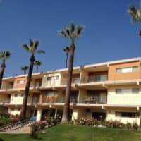 Diplomat Park Apartments - Valley Village, CA 91607