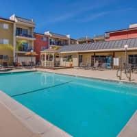 Villas of Pasadena Apartment Homes - Pasadena, CA 91101