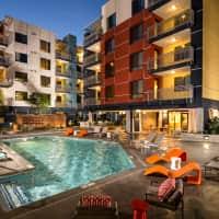 Urban Village Long Beach - Long Beach, CA 90813