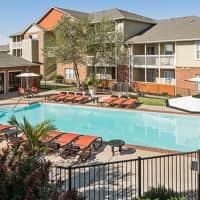 The Parker Apartment Homes - Edmond, OK 73013
