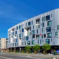 Potrero 1010 - San Francisco, CA 94107