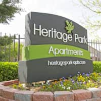 Heritage Park At Pennsylvania - Oklahoma City, OK 73120