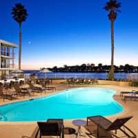 Breakwater at Marina del Rey - Marina Del Rey, CA 90292