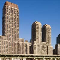 Trump Place - 180 Riverside Blvd - New York, NY 10069