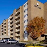 Spectrum Apartments - Arlington, VA 22206
