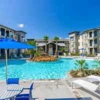 Legacy Flats Apartments - San Antonio, TX 78254